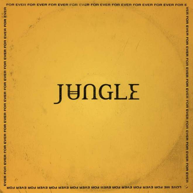 Jungle 4 Eva - Busk Music