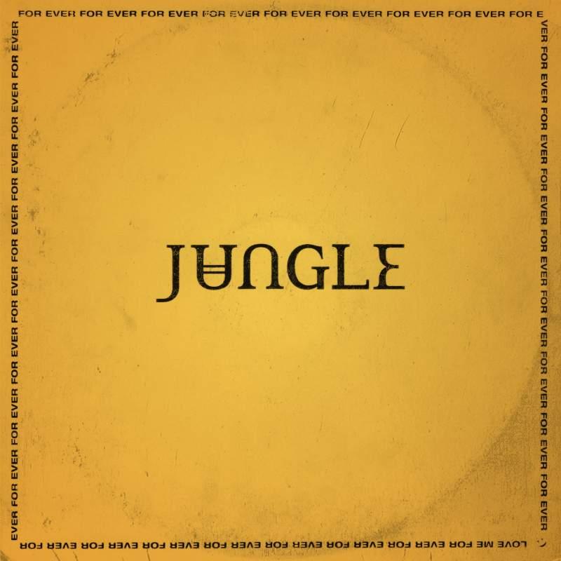 Jungle 4 Eva - Busk Music