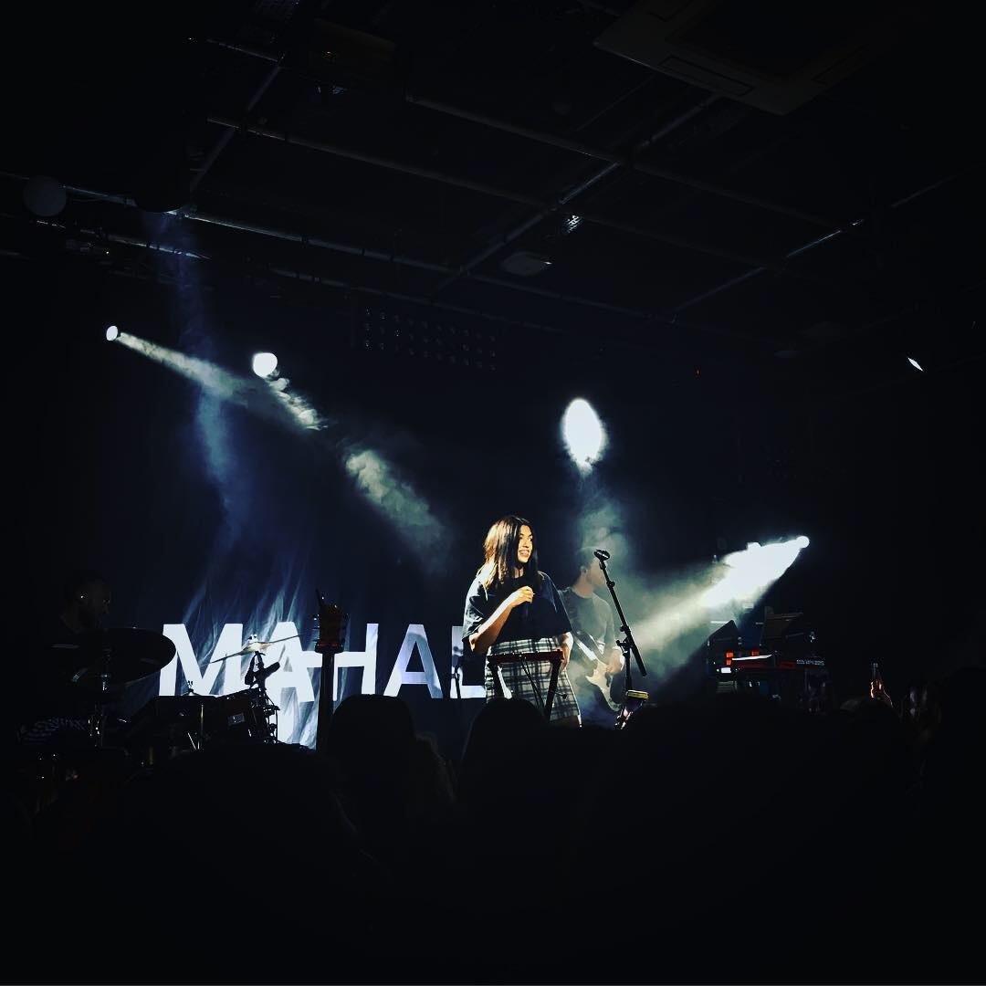 Mahalia Pic 1