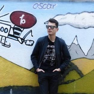 Oscar La-Gambina | Busk Music