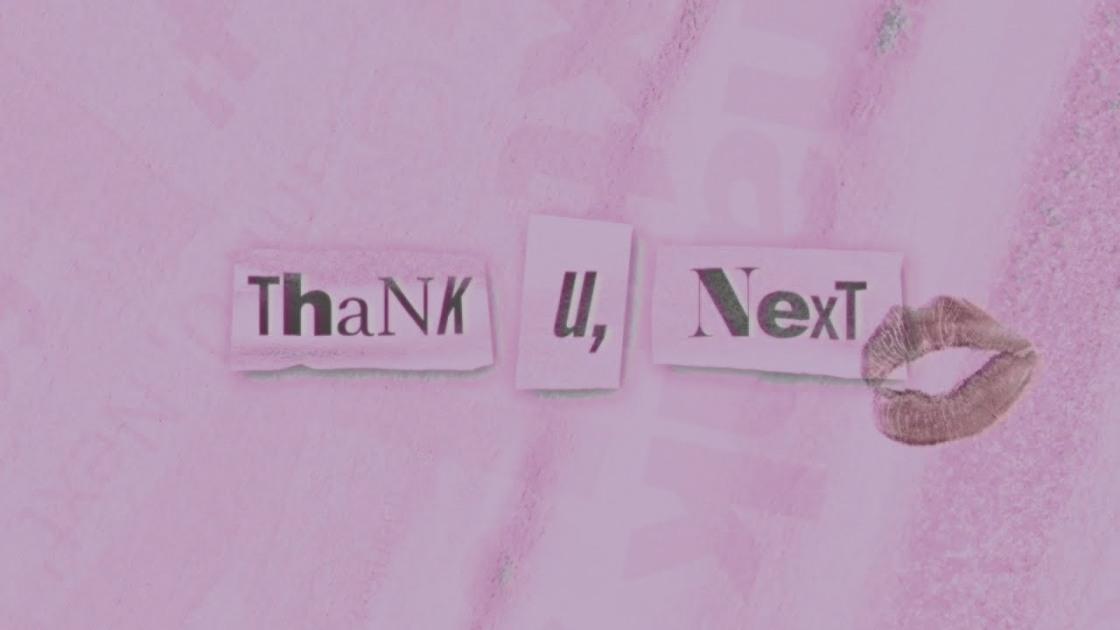 Thank U Next - Busk Music