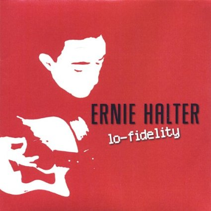 Ernie Halter | Lo-Fidelity | Busk Music