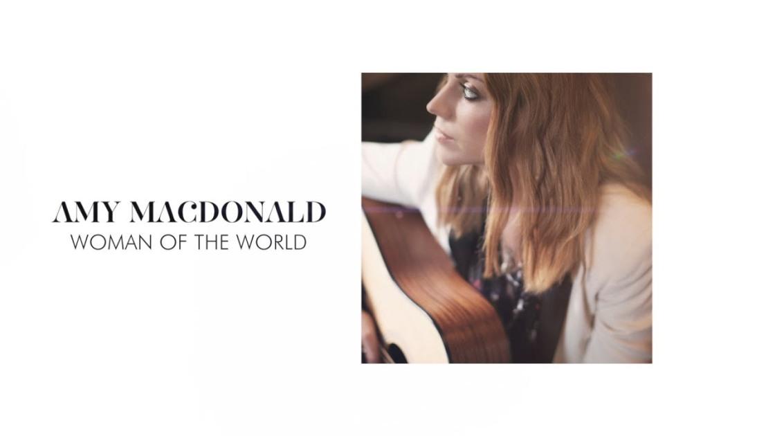 Amy MacDonald | Busk Music