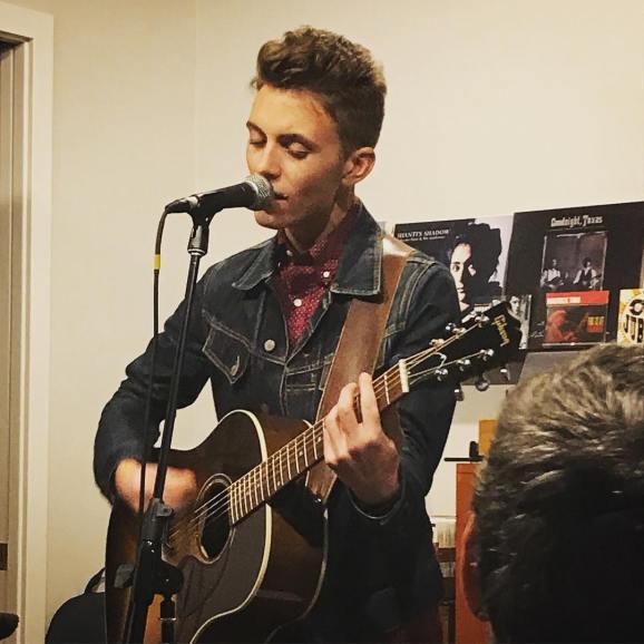 Matt Jaffe | Tour | Busk Music